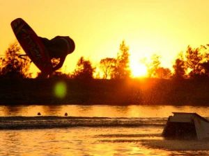 Bonney's WA Water Ski Park - Attractions Sydney