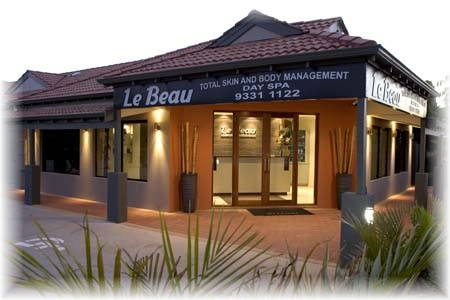 Le Beau Day Spa - Attractions Sydney