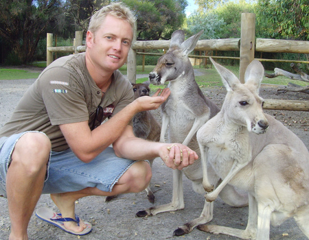 Caversham Wildlife Park - Attractions Sydney