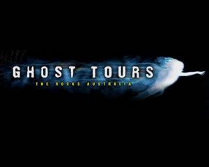 The Rocks Ghost Tours - Attractions Sydney