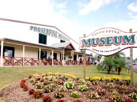 Proserpine Historical Museum - Attractions Sydney