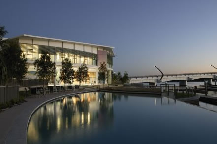 Health Changes Wellness Centre, Ephraim Island - Attractions Sydney