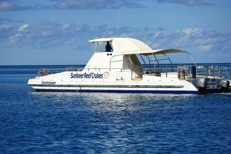 Sunlover Reef Cruises - Attractions Sydney