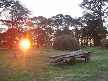 Point Cook Homestead - Attractions Sydney