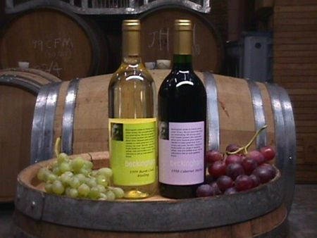 Beckingham Wines - Attractions Sydney