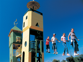 Monash Adventure Park - Attractions Sydney