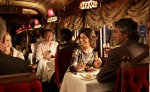 The Colonial Tramcar Restaurant - Attractions Sydney