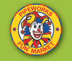Pipeworks Fun Market - Attractions Sydney