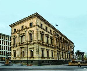 Old Treasury Building - Attractions Sydney