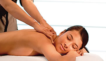 Crown Spa - Attractions Sydney