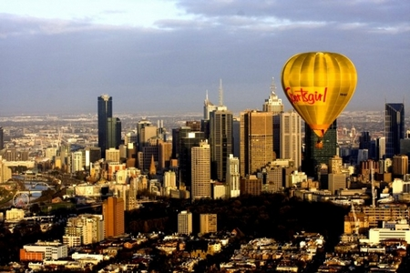 Picture This Ballooning - Attractions Sydney