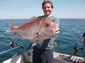Melbourne Fishing Charters - Attractions Sydney