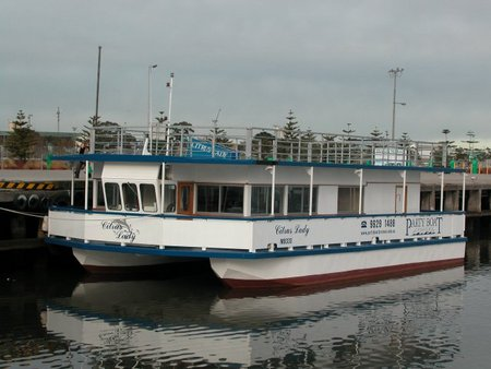 Party Boat Cruises - Attractions Sydney