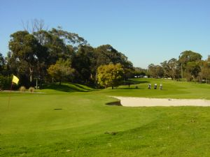 Spring Park Golf - Attractions Sydney