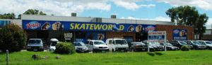Skateworld Mordialloc - Winter Family Skate - Attractions Sydney