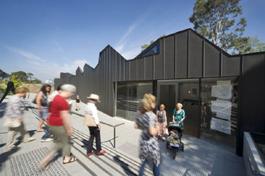 Heide Museum of Modern Art - Attractions Sydney