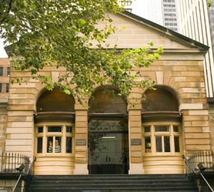 The Justice  Police Museum - Attractions Sydney