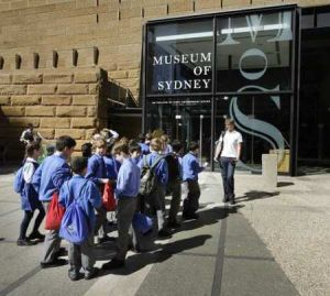 Museum of Sydney - Attractions Sydney