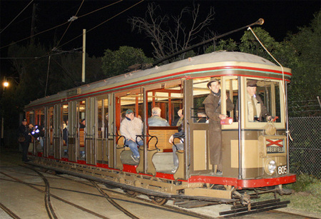 Sydney Tramway Museum - Attractions Sydney
