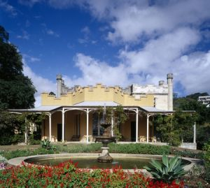 Vaucluse House - Attractions Sydney