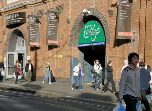 Paddys Market - Attractions Sydney