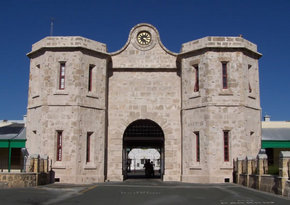 Fremantle Prison - Attractions Sydney