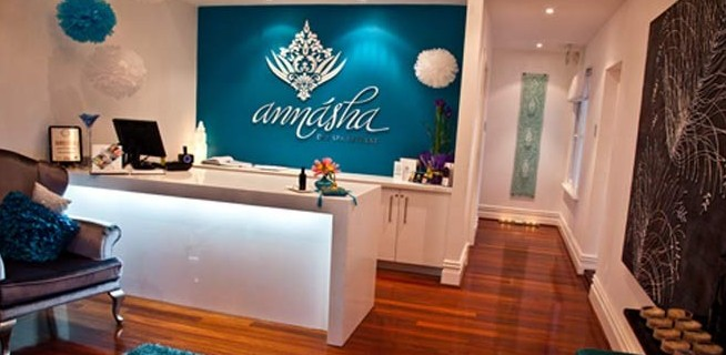 Annasha Day Spa Retreat - Attractions Sydney