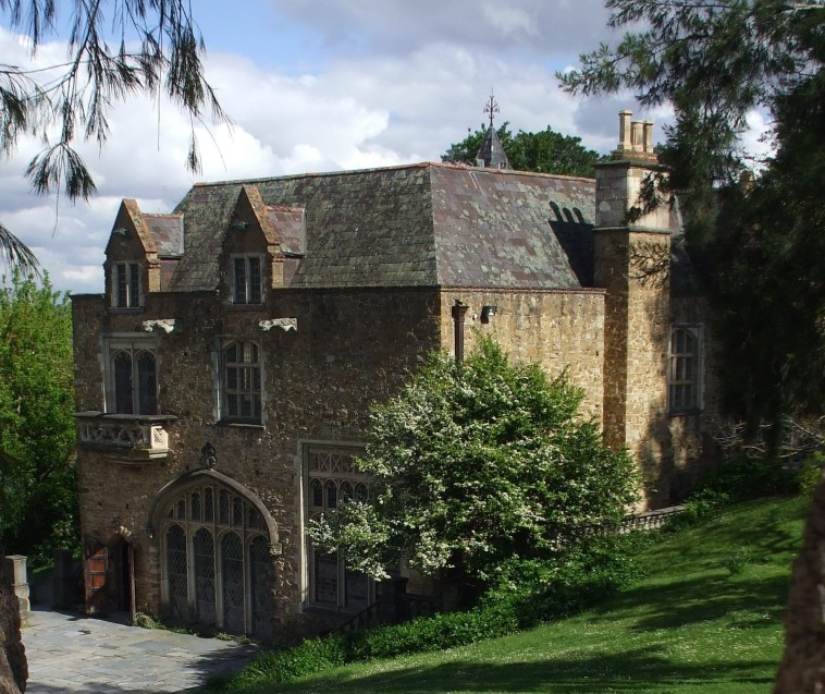 Montsalvat - Attractions Sydney