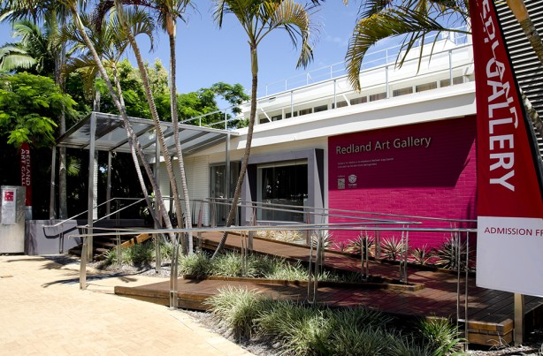 Redland Art Gallery - Attractions Sydney