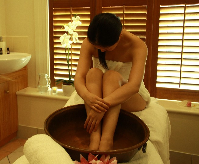 Dome Spa Retreat At The Brisbane Marriott Hotel - Attractions Sydney