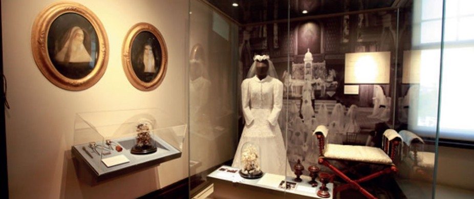 The Mercy Heritage Centre - Attractions Sydney