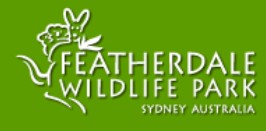 Featherdale Wildlife Park - Attractions Sydney