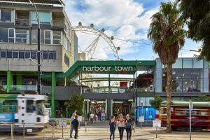 Harbour Town Melbourne - Attractions Sydney