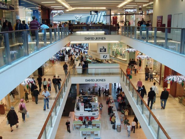 Cranbourne Park Shopping Centre - Attractions Sydney