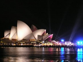 Sydney Opera House - Attractions Sydney