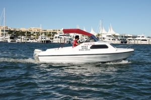 Mirage Boat Hire - Attractions Sydney