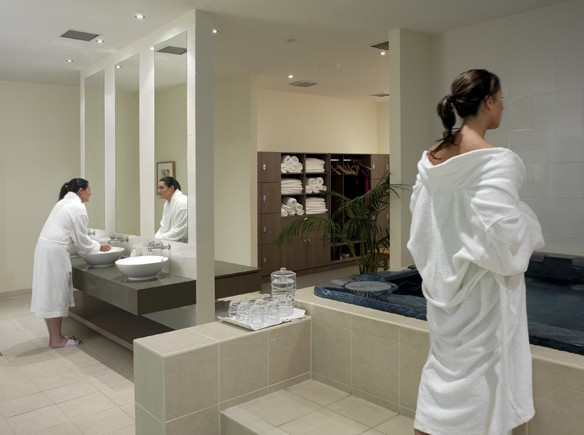 The Golden Door Spa & Health Club At Mirage Resort - Attractions Sydney