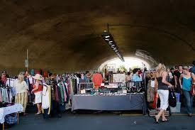 Kirribilli General Market - Attractions Sydney
