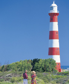 Point Moore Lighthouse - Attractions Sydney