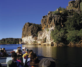 Geikie Gorge National Park - Attractions Sydney
