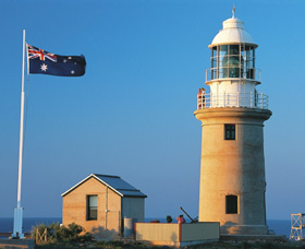 Lighthouse Scenic Drive - Attractions Sydney