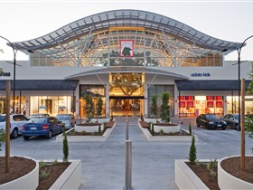 Burnside Village Shopping Centre - Attractions Sydney