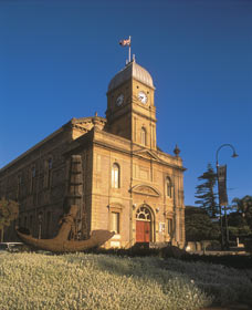 The Albany Town Hall - Attractions Sydney