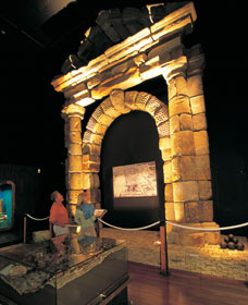 Batavia Shipwreck - Attractions Sydney
