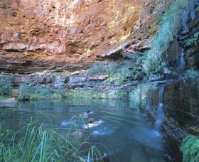 Dales Gorge and Circular Pool - Attractions Sydney