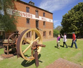 Connor's Mill - Attractions Sydney