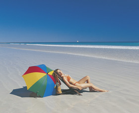 Cable Beach - Attractions Sydney