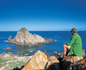Sugarloaf Rock - Attractions Sydney