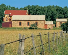 Central Greenough Historic Settlement - Attractions Sydney
