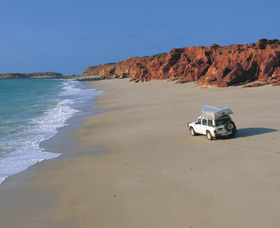 Cape Leveque - Attractions Sydney